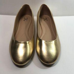 Journee Collection Flats Women's 12